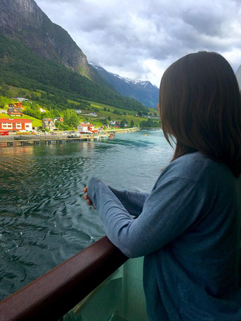 Emma at Olden