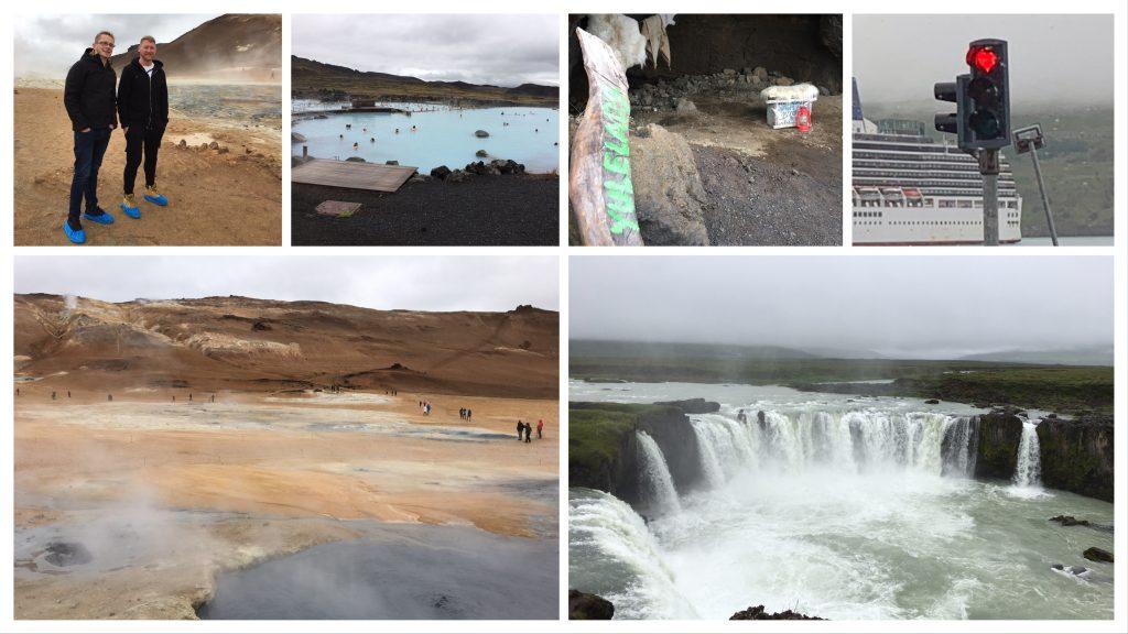 Lake Mývatn Day Tour from Akureyri - Wonder of the North