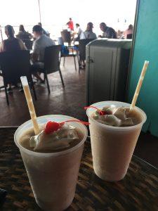 Baileys bushwacker cocktail